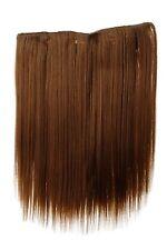 Postiche large Extensions cheveux 5 Clips lisse Blond vénitienne 45cm L30173-27