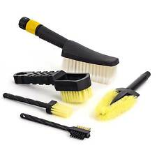 Warrior 6pc Hose Pipe Cleaning Brush Set Road Cycle / MTB / Downhill / XC / BMX