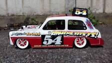 AUSTIN A40 Corpo Shell kamtec Banger Racing Saloon Stock Car 1300 ABS £ 5.99