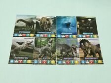 Panini Jurassic World 2020 Sticker & Cards aussuchen aus allen Limited Edition