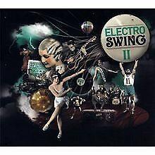 Electro Swing II von Various   CD   Zustand sehr gut