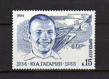 15153) RUSSIA 1984 MNH** Nuovi** - Space Yuri Gagarin