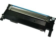 Samsung CLT-C406S Toner Cartridge Compatible Cyan