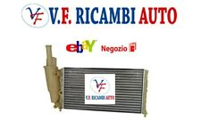 RADIATORE FIAT PUNTO - LANCIA Y 1.2 8V +/- AC '93 AL '99 NUOVO