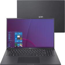 "LG GRAM 16Z90P 16"" Ultra Lightweight Laptop Intel Core i7 16GB RAM 512GB SSD"