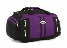 Womens Mens Weekend Overnight Bag Ladies Travel Sports Gym Luggage Holdall