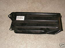 Toyota Corolla Radiator Cover Plate Part Number 53291-02010 Genuine Toyota