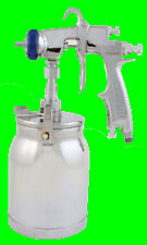 Star S2000 2.0mm Suction Fed Spray Gun, paint auto
