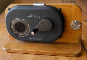 Pentax Bulk Film Loader Winder - 250 exposure film magazine cassettes - vintage