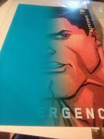 SUPERMAN CONVERGENCE #2 KEY ISSUE 1ST APPEARANCE JON KENT KEY DC COMICS VARIANT