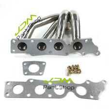 FOR Mazda Mazdaspeed 3 & 6 & CX7 2.3L MZR DISH  Turbo Exhaust Manifold Headers