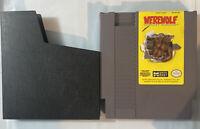 Werewolf NES (Nintendo Entertainment System NES) Authentic Fast Ship