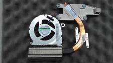 New for HP 4320S 4321S 4420S 4421S cooling heatsink W/ fan 607682-001 599653-001
