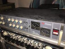 Vintage Neve 33609 C Stereo Compressor Limiter 33609C 33609/C