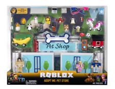 New listing Bnib Roblox Celebrity Collection Adopt Me Pet Store Deluxe Playset 2020 In Hand