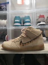 Nike Dunk Sb High Waffle Quickstrike size 13 diamond mulder Jordan supreme