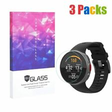 For Polar Vantage V Tempered Glass Screen Protector 9H Hardness (3 Packs)