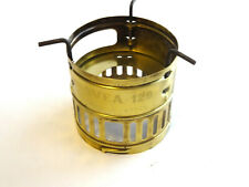 Vintage Engraved Brass Max Sievert SVEA 123 Optimus STOVE Windscreen Pot support