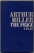Arthur MILLER / The Price A Play First Edition 1968