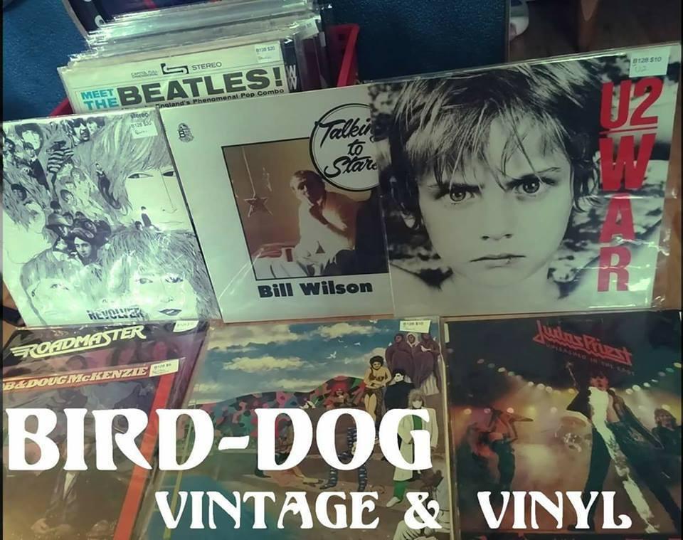 Bird-Dog Vintage & Vinyl