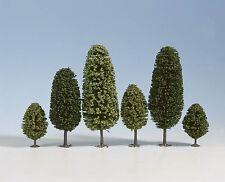 Noch 32601 ESCALA N, Z, árboles de hoja caduca, 10-pc # NUEVO EN EMB. orig. ##