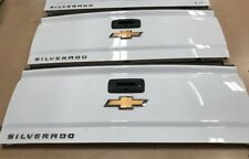 **OEM**2017-2019 CHEVY CHEVROLET SILVERADO 1500 TAILGATE WITH LINER