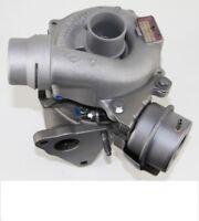 Turbolader Nissan Renault Qashqai 1,5dCi 76kw 103PS 01/07-08/10