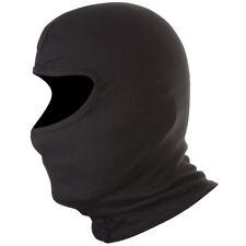 Spada moto thermique / SKI confort casque cagoule - noir LD / 61f