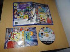 Videojuegos de niños, familiares Sony PlayStation 2 THQ