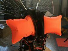Float System Flotation System for Paraglider, Paramotor, Paragliding