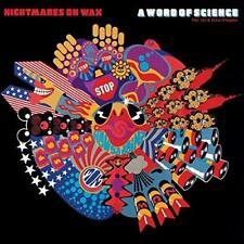 Nightmares On Wax - A Word Of (NEW CD)