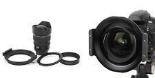 Haida 150er Serie Filterhalter für HD PENTAX-D FA 15-30mm F2.8 ED SDM WR