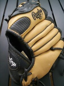 Rawlings® Kids Gold Glove Series Baseball Glove 10 inch Right Hand Throw
