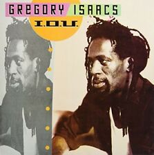 Gregory Isaacs - I.O.U. [New Vinyl LP]
