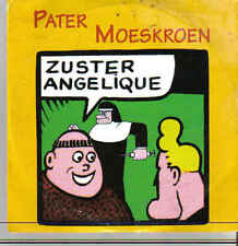 Pater Moeskroen-Zuster Angelique cd single