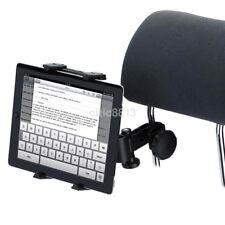 "360º Rotating Headrest Car Seat Mount Holder For APPLE IPAD 1234&7-11"" Tablet US"