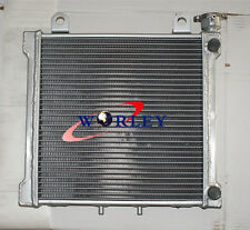 FOR Can Am Bombardier DS650X DS 650 2000-2007 Aluminum Radiator 01 02 03 04 05