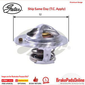 Thermostat for MAZDA 323 Protege MK VIII BJ10 ZM40 1.6L Petrol 4Cyl FWD TH24485G