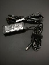 Genuine HP 65W AC Power Adapter Charger 677774-002 609939-001