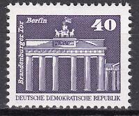 DDR 1980 Mi. Nr. 2541 Postfrisch ** MNH