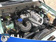 FORD ZL Fairlane XF Engine