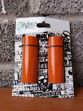 Stinky Bitz Stunt Pegs 10 And 14mm Compatible €5 Orange