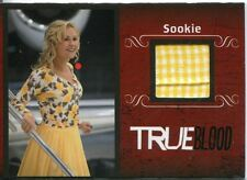 True Blood Archives Relic / Costume Card C5 Sookie Stackhouse