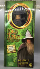 The Lord Of The Rings: The Fellowship Of The Ring - Gandalf Figure - New/Sealed