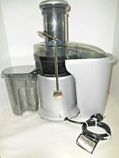 Quality Breville Juice Fountain Counter Top Kitchen / Bar Appliance Model JE95XL