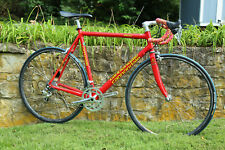 Cannondale R600 Caad 4 Road Bike, Campagnolo