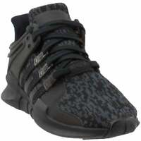 adidas Eqt Support Adv Lace Up  Mens  Sneakers Shoes Casual   - Black
