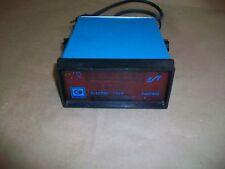 Electro Corp Electro Tach Tachometer TAD100A