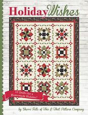 Holiday Wishes by Sherri K Falls of This & That