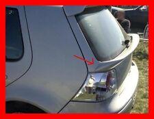 VW GOLF 4 IV MK4 - REAR BOOT SPOILER - TUNING-GT